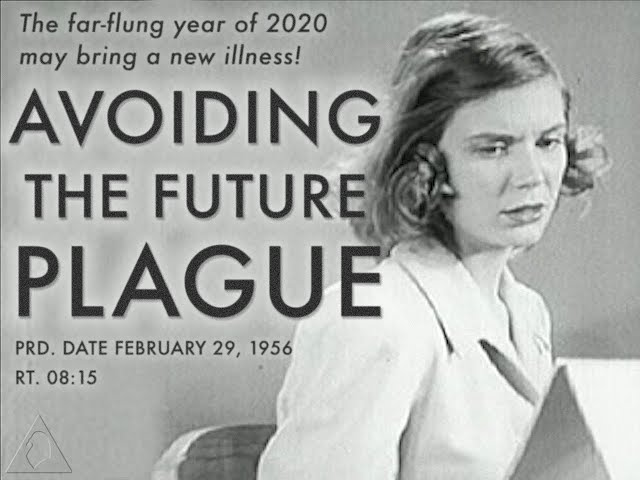 documentario 1956 pandemia covid