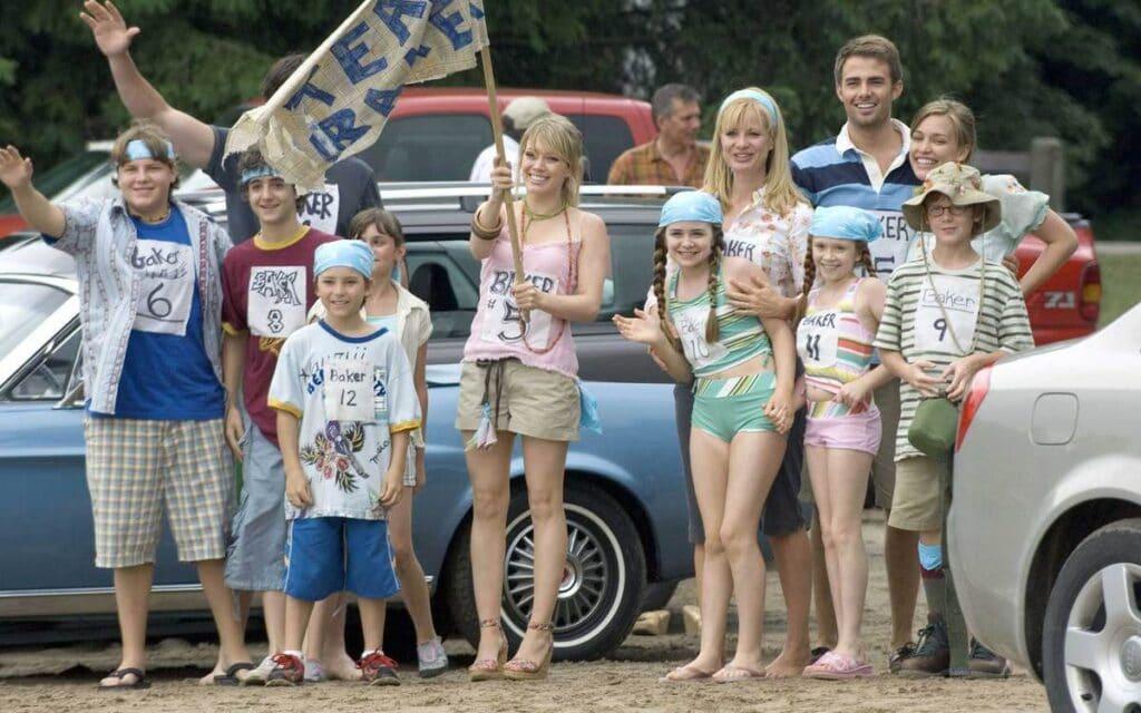 film famiglia