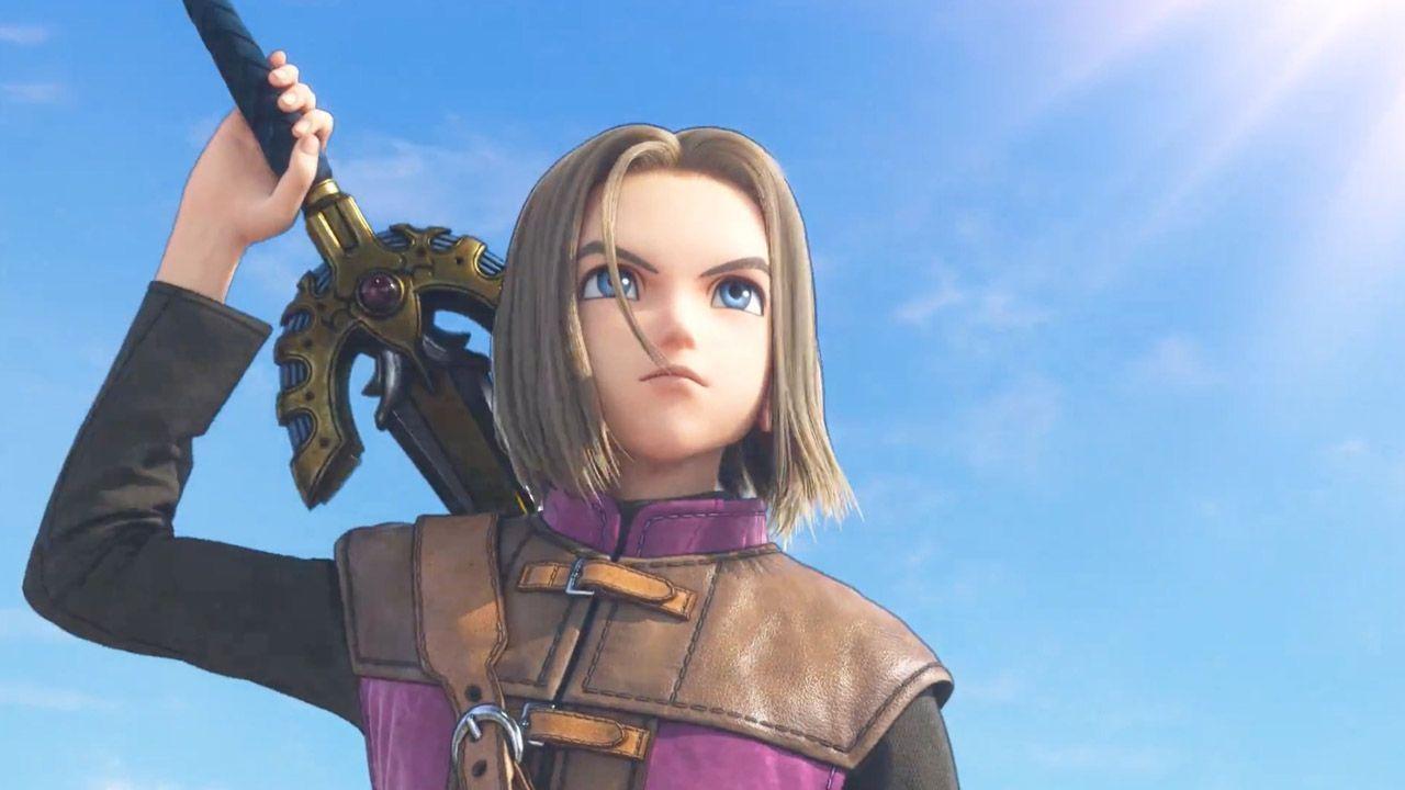 Square Enix annuncia l'uscita di Dragon Quest XII: The Flames of Fate thumbnail