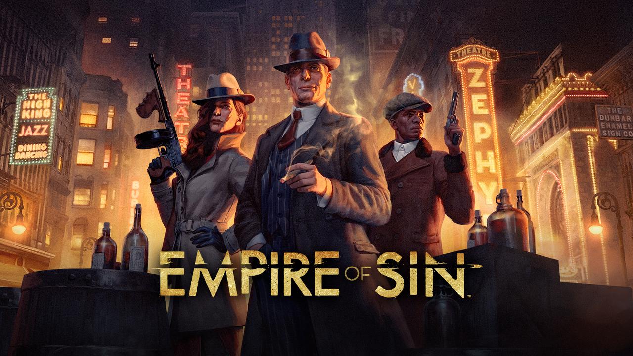 Empire of Sin: l'espansione The Precinct arriverà a fine anno thumbnail