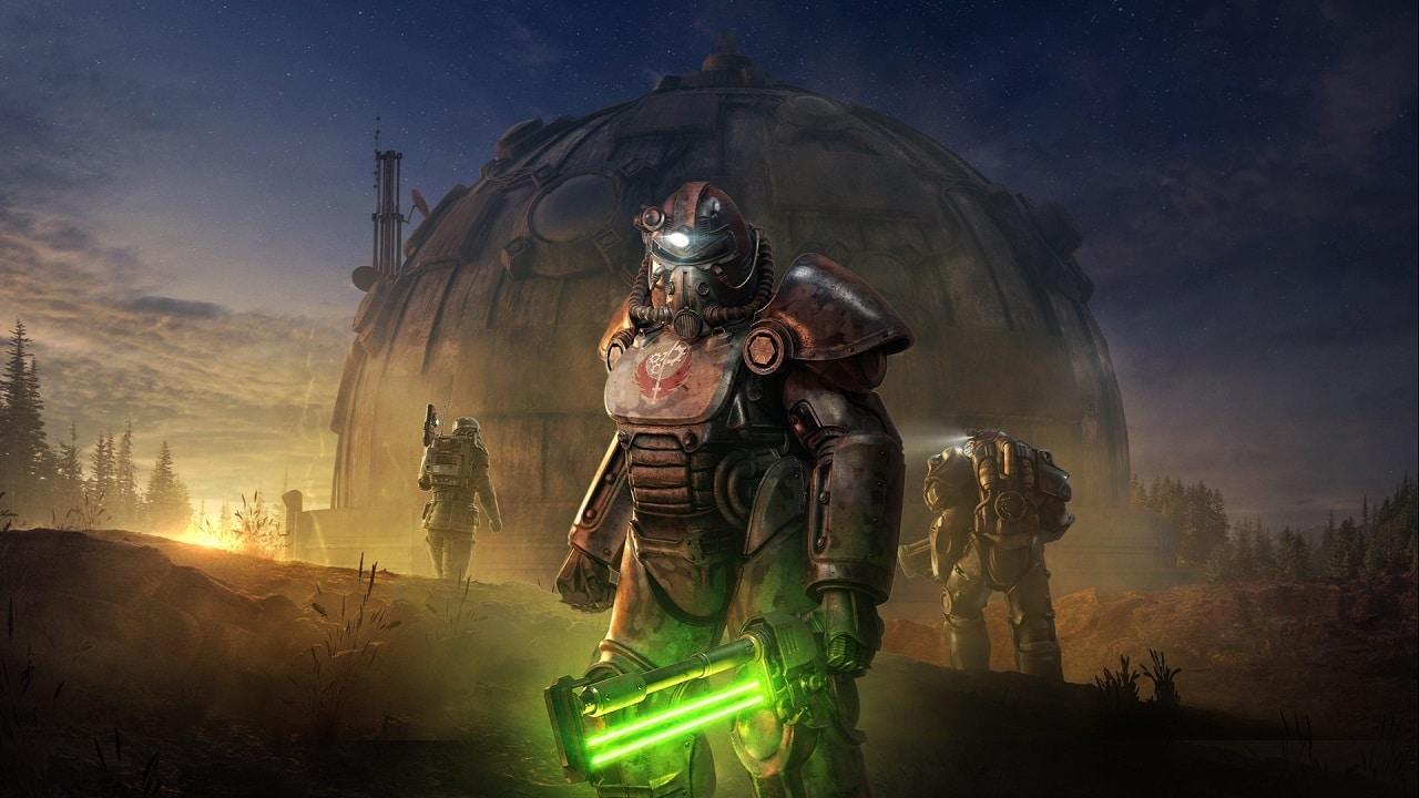3 anni di Fallout 76, com'è cambiato il gioco? thumbnail