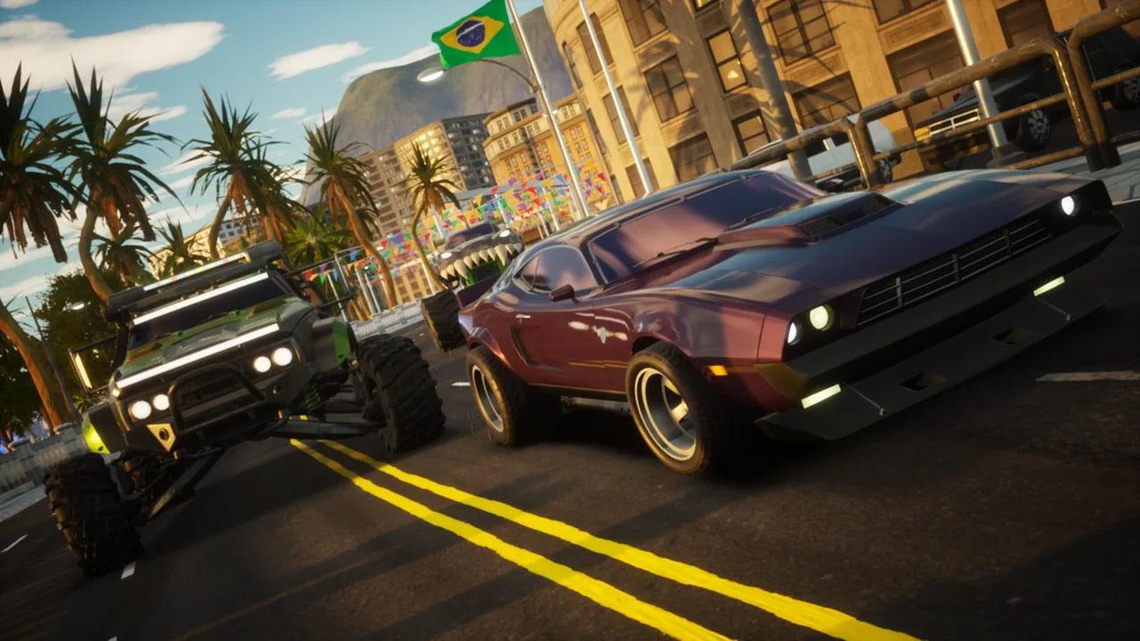 Annunciato l'arrivo di Fast & Furious: Spy Racers - Il ritorno della SH1FT3R thumbnail
