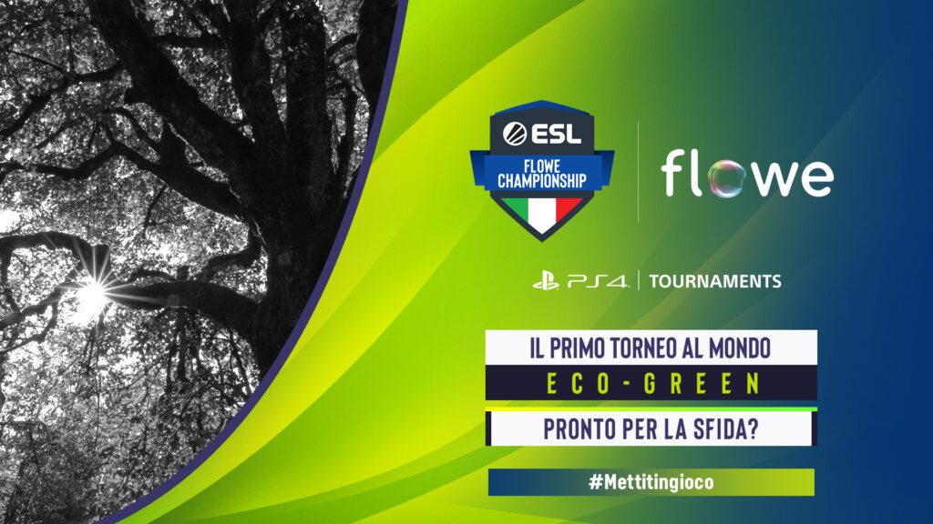 ESL Flowe Championship