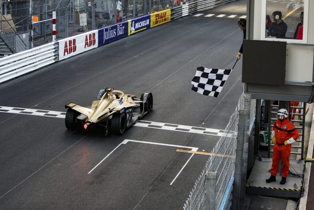 ePrix Monaco Formula E