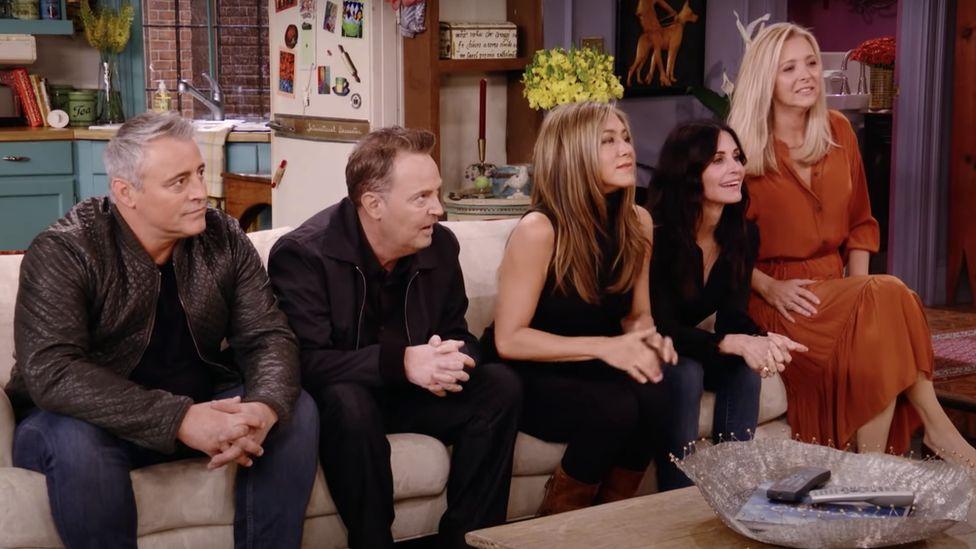 Friends: The Reunion è in arrivo, ecco i gadget da avere thumbnail