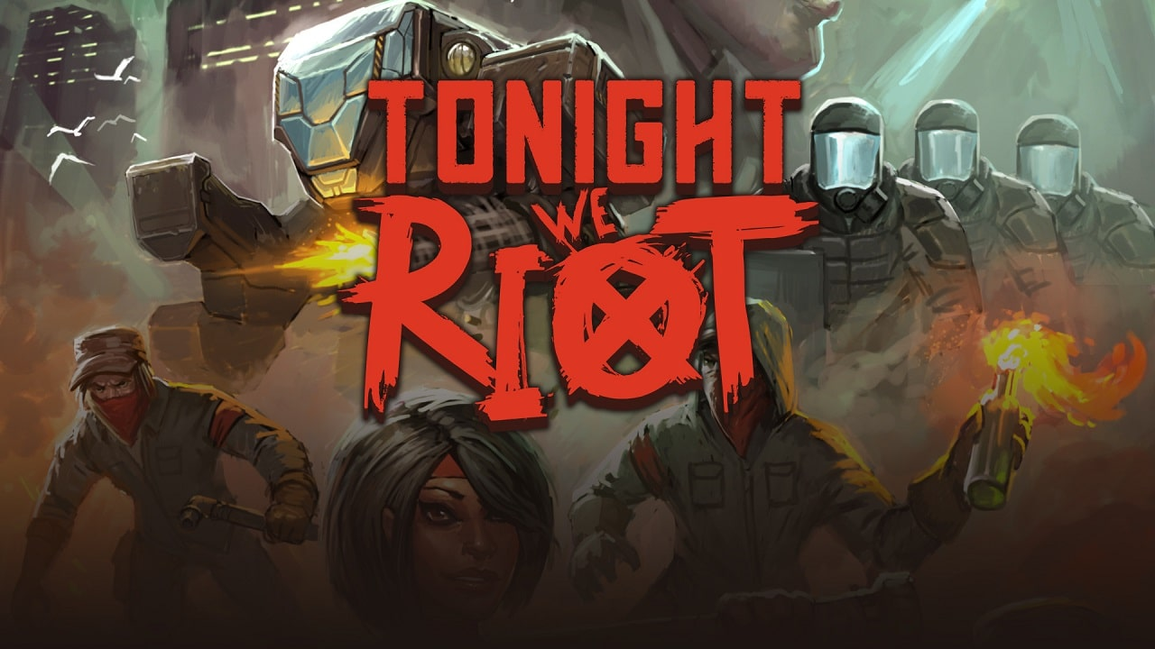 Tonight We Riot è ora gratis su GOG thumbnail