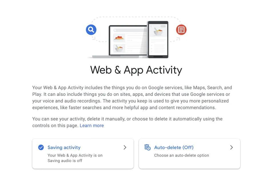 sicurezza di Google: password per le ricerche