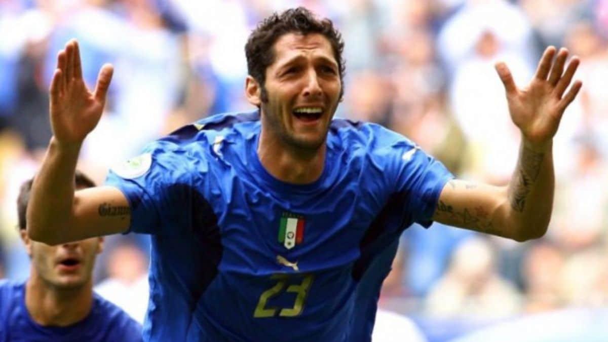 Per Euro 2020 Hisense annuncia la partnership con Materazzi thumbnail
