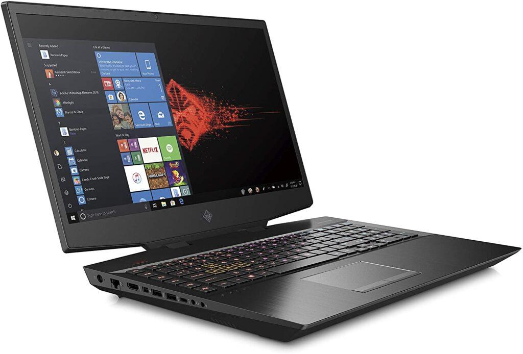 computer HP