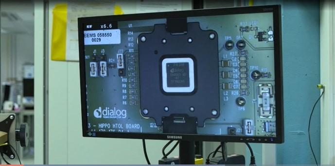 Dialog Semiconductor migra lo sviluppo dei propri prodotti su Oracle Cloud thumbnail