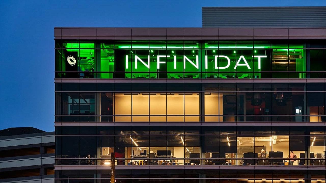 Infinidat conquista un importante premio grazie alle recensioni dei clienti thumbnail