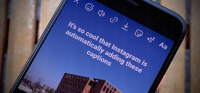 instagram sottotitoli nelle stories-min