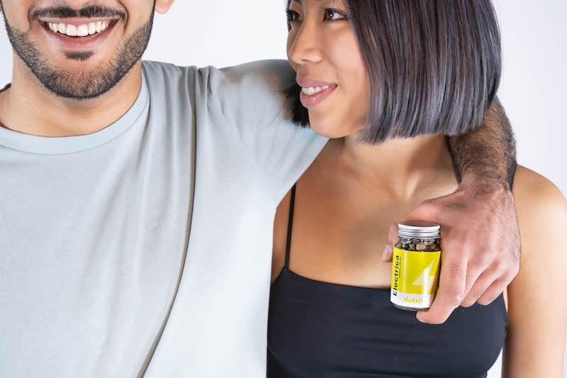 integratori nutriti wellness