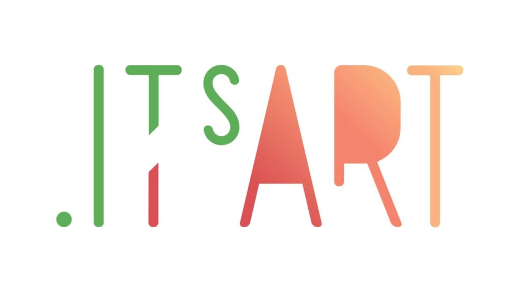 ItsArt logo