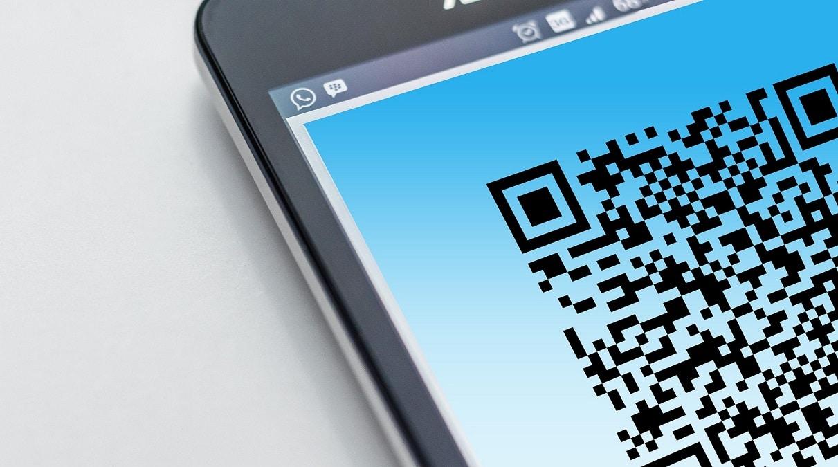Una ricerca di Ivanti conferma il crescente utilizzo del QR Code thumbnail