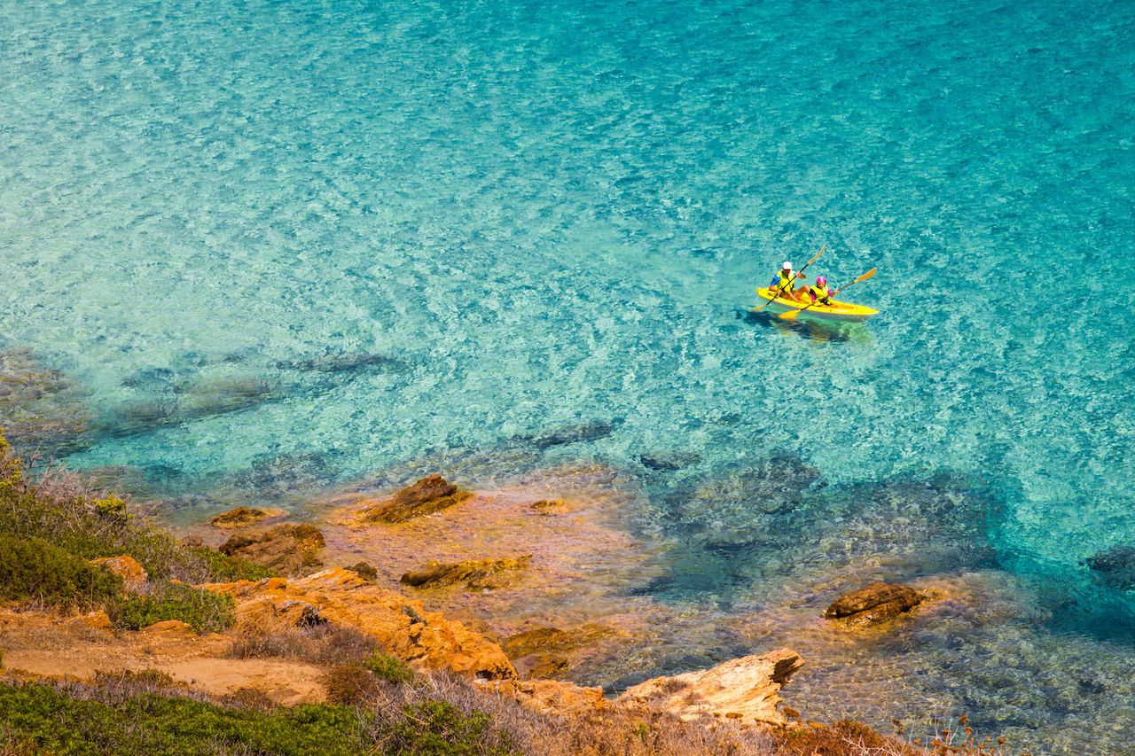 Riparte il turismo: a maggio aumentano le prenotazioni per le vacanze thumbnail