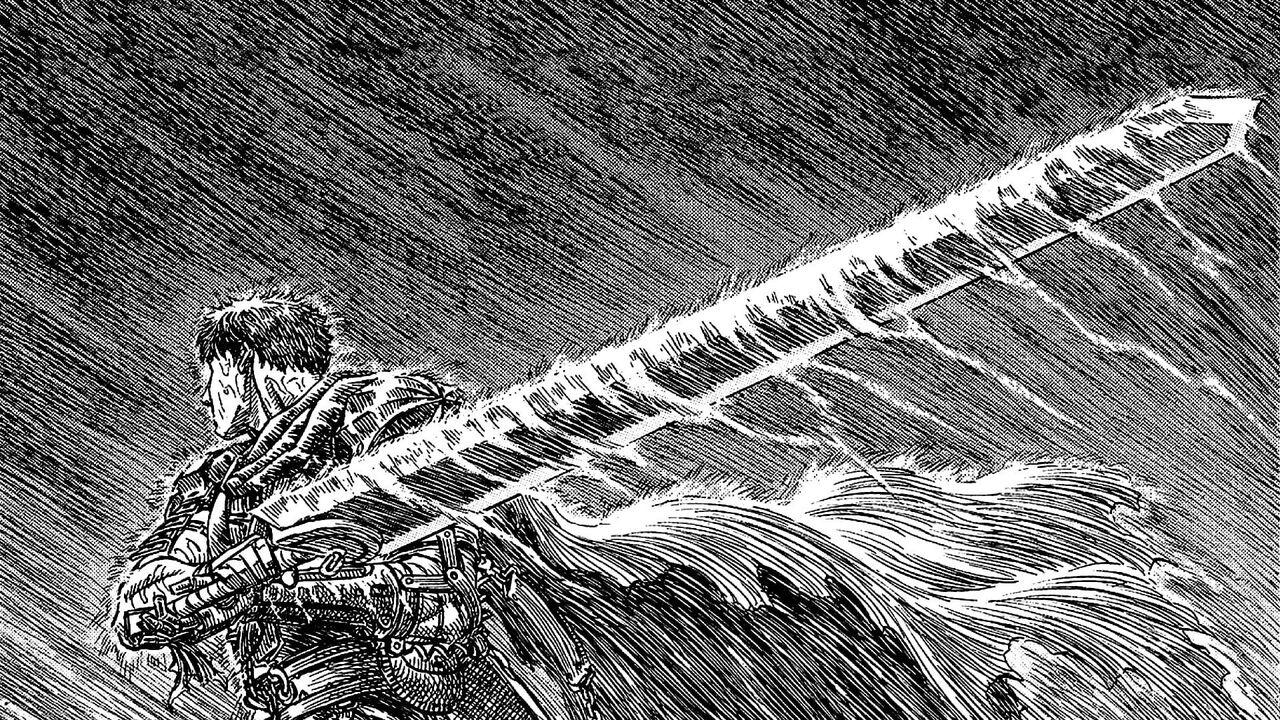 Kentaro Miura e l'eredità di Berserk: l'uomo che ha cambiato la cultura pop thumbnail