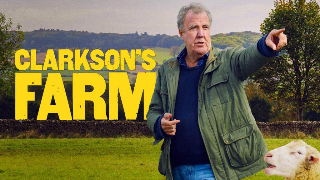 la fattoria di clarkson - clarkson's farm prime video