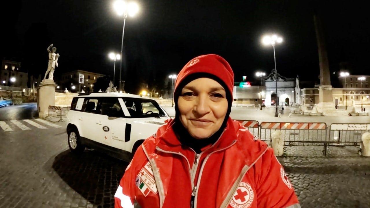Croce Rossa e Land Rover presentano una miniserie sulla risposta alle emergenze thumbnail