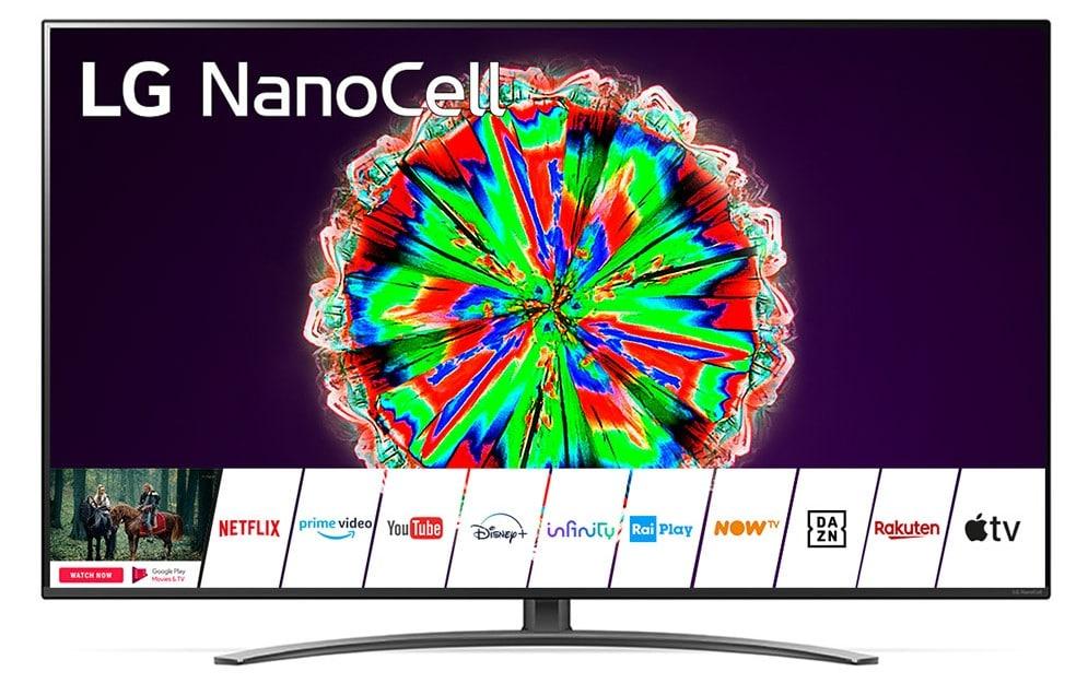 tv in offerta