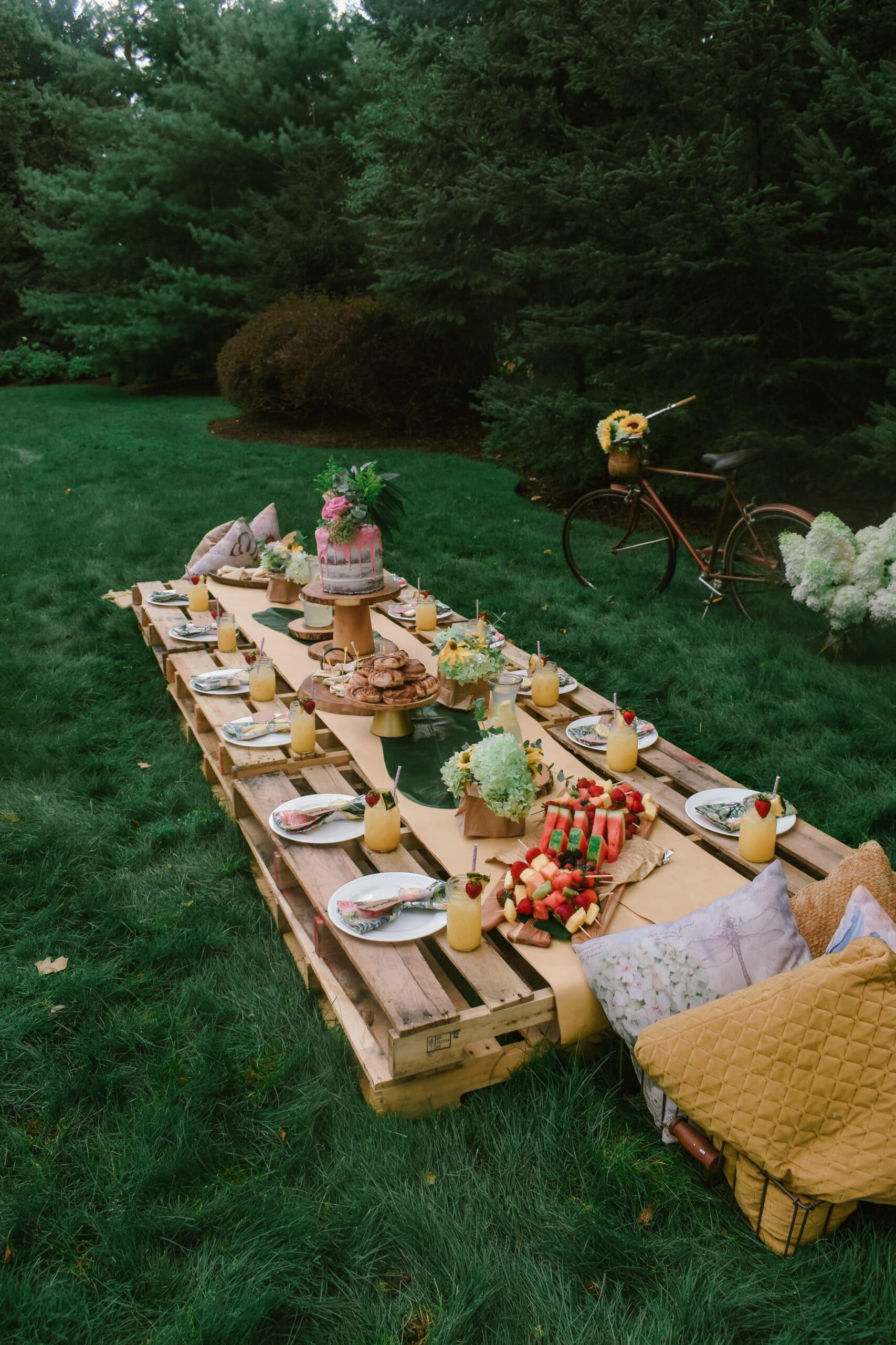 Come organizzare una festa in giardino? Ve lo spieghiamo oggi thumbnail