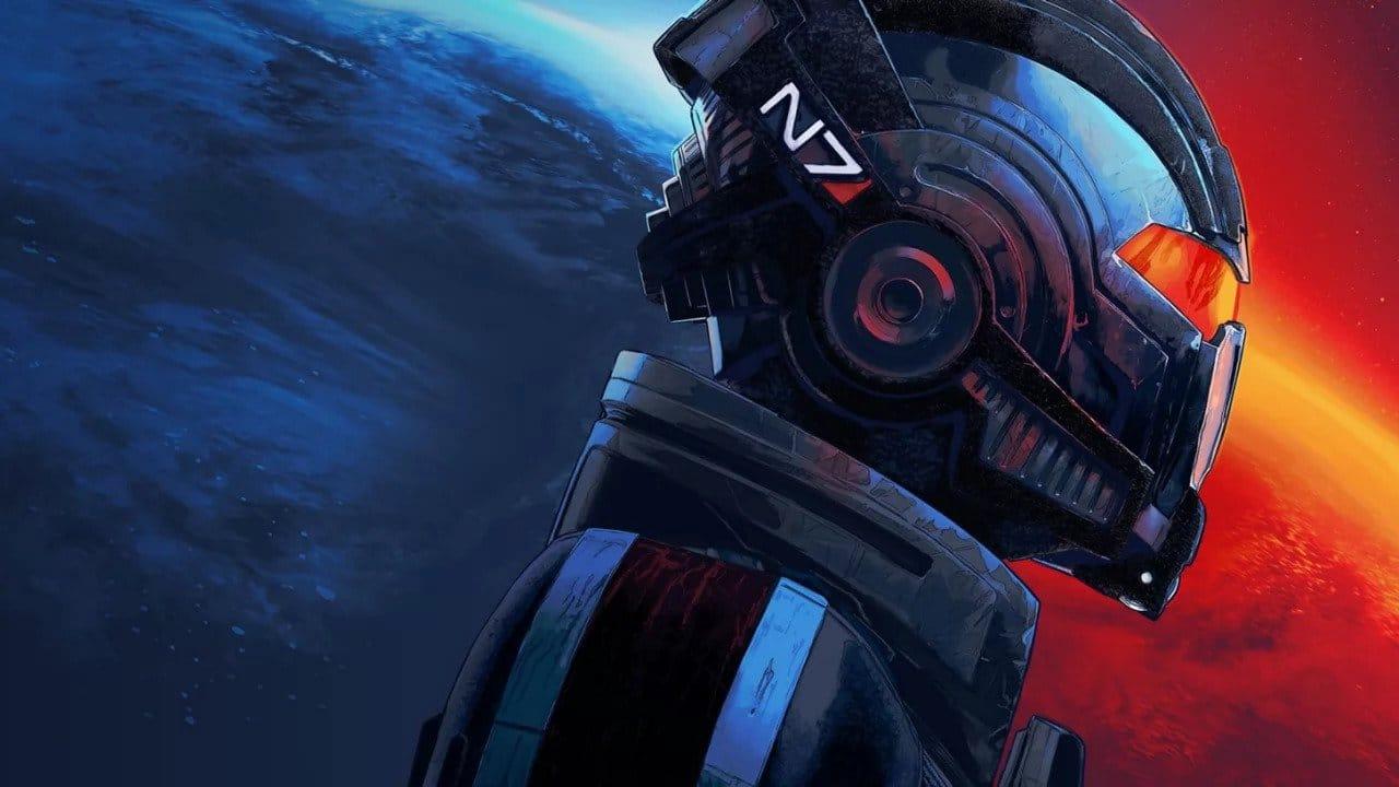 Mass Effect Legendary Edition: la saga che ha fatto la storia degli RPG thumbnail