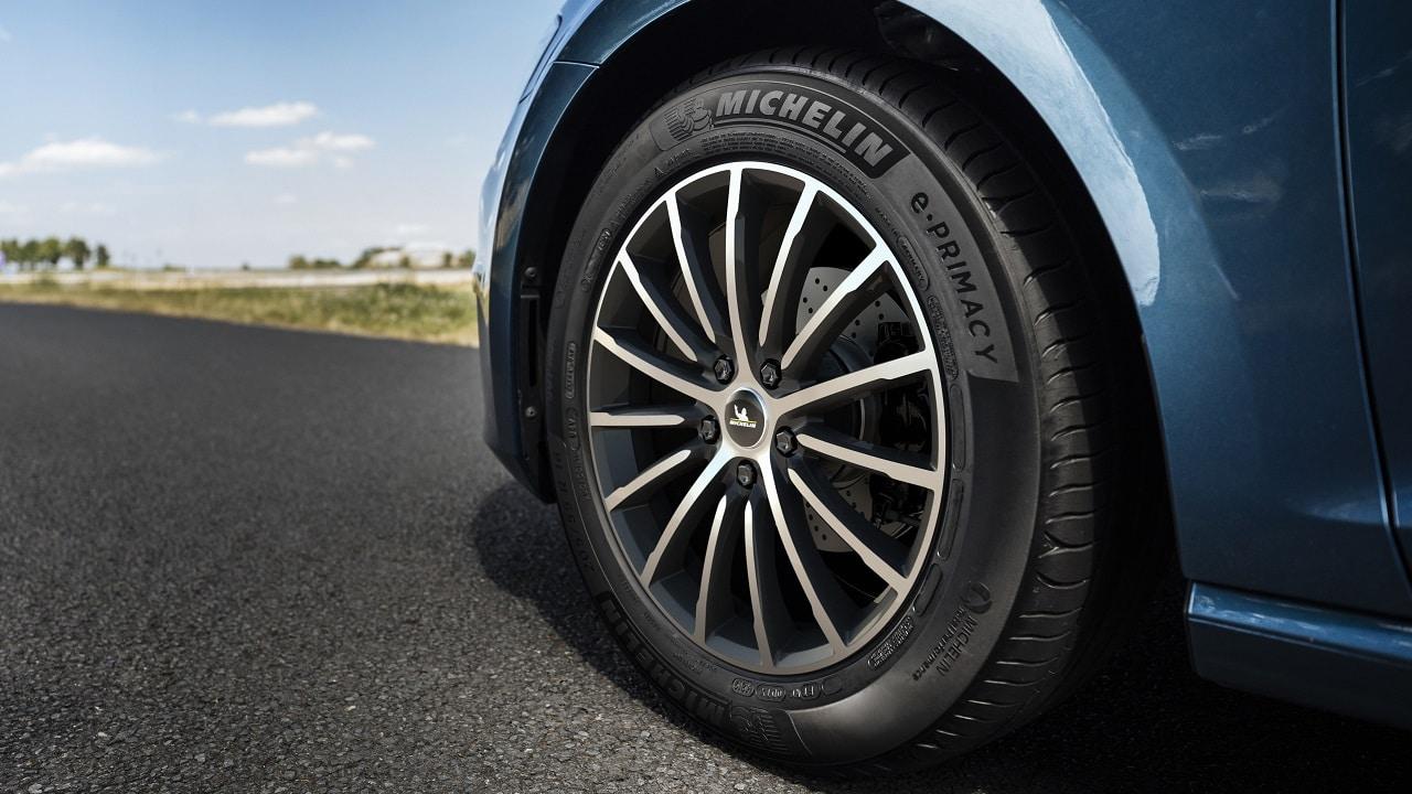 Michelin, entro il 2050 tutte le gomme  saranno carbon Neutral thumbnail
