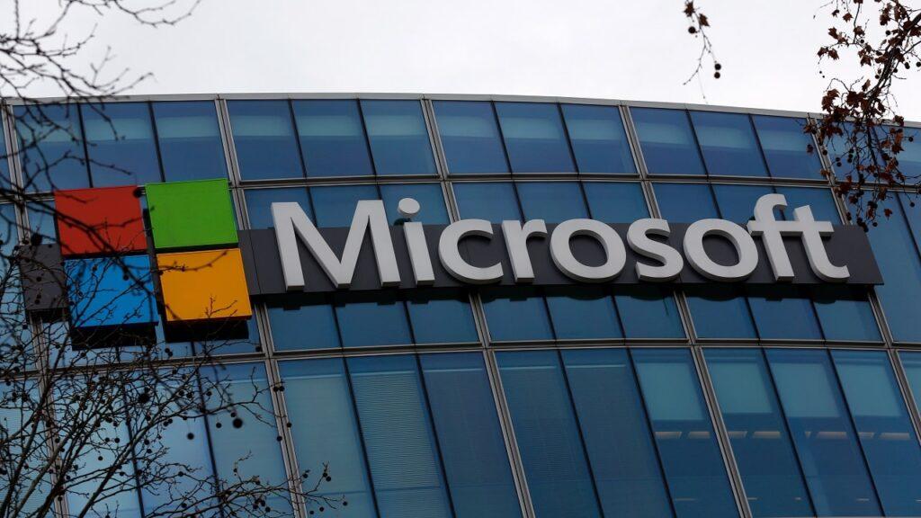 microsoft dati europa unione europea Microsoft Cloud EU Data Boundary-min