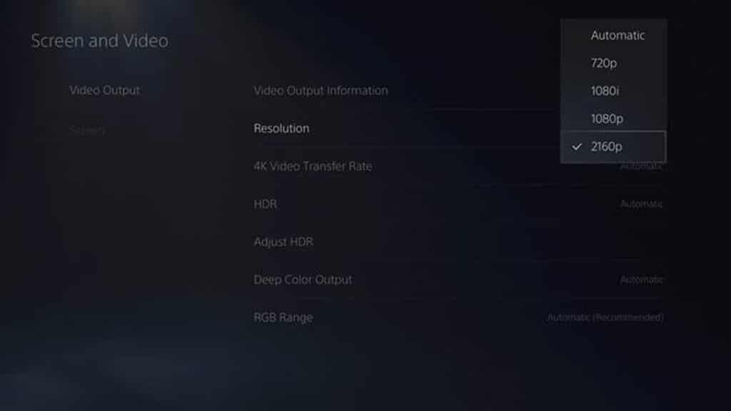 monitor asus playstation 5 1440p
