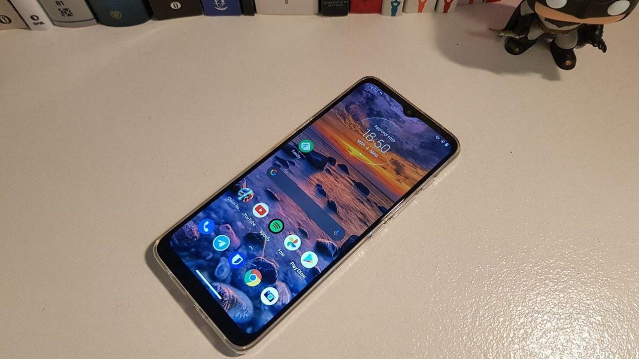 La recensione di Motorola moto g50: il software fa la differenza thumbnail
