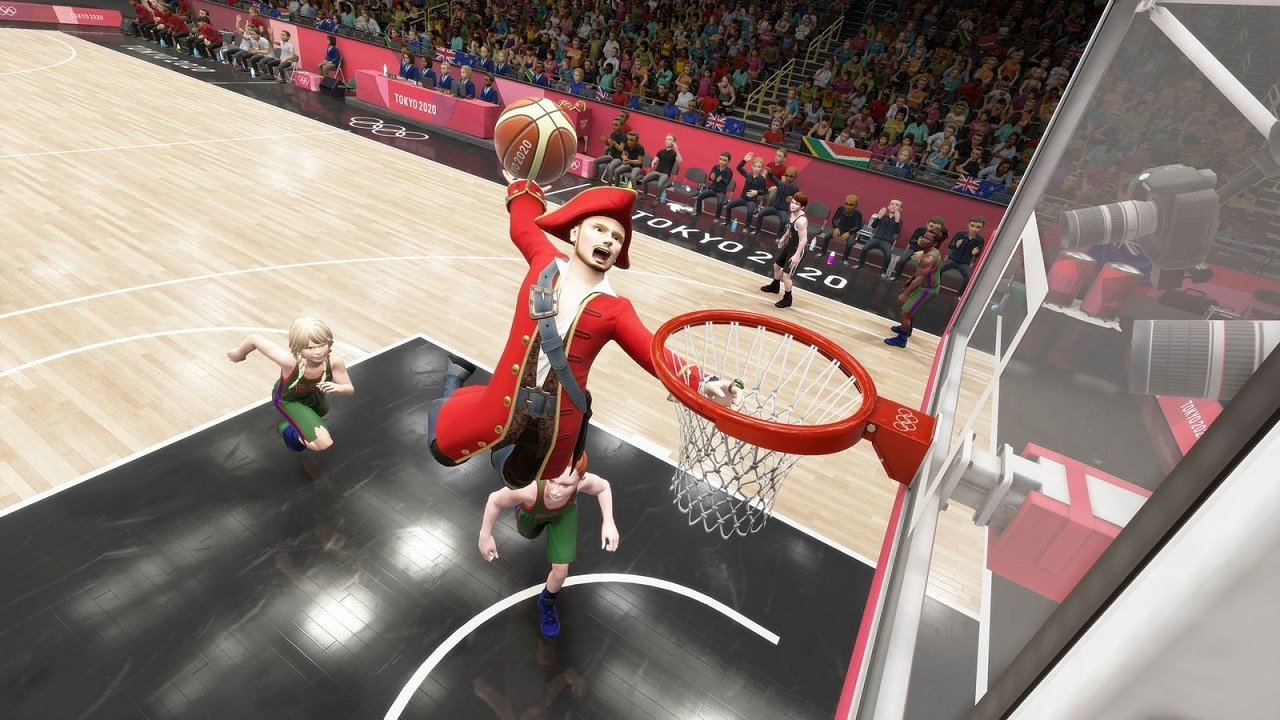 Olympic Games Tokyo 2020 - The Official Video Game arriverà su PC e console thumbnail
