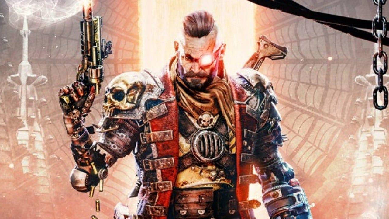 Necromunda Hired Gun: azione sfrenata nel nuovo trailer di gameplay thumbnail