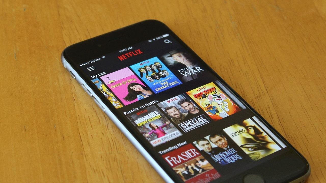Apple voleva che Netflix riattivasse gli abbonamenti in-app thumbnail