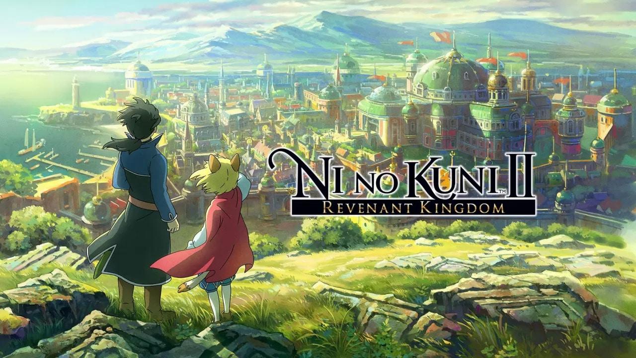 Tutto sulla PRiNCE'S EDITION di  Ni No Kuni II: Il Destino di un Regno thumbnail
