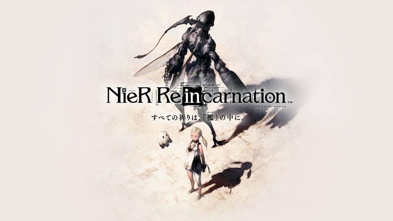 Nier Reincarnation arriverà in Europa: Square Enix conferma thumbnail