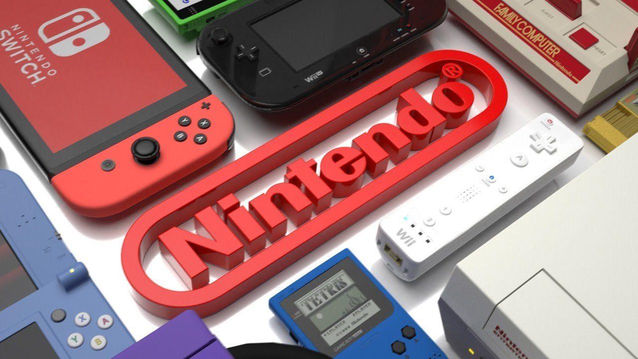 Nintendo da record: mezzo miliardo di console portatili vendute thumbnail