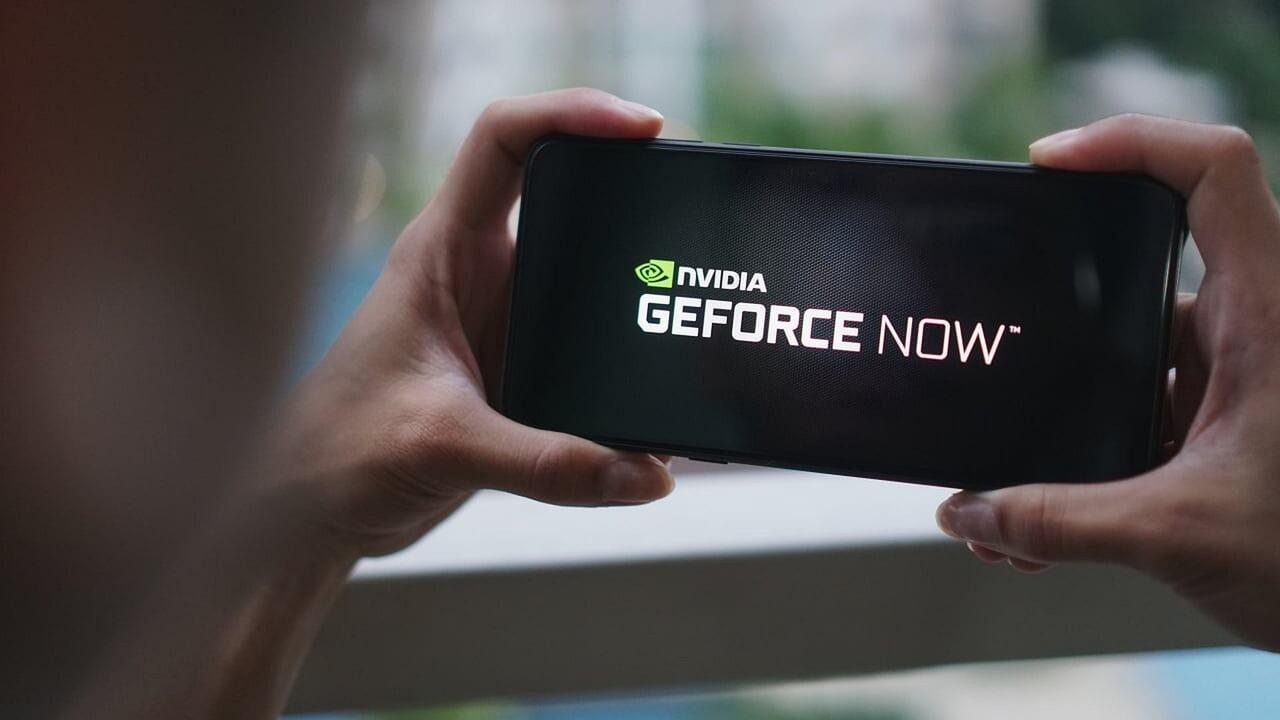 GeForce NOW: arriva Alan Wake insieme a 60 nuovi giochi thumbnail