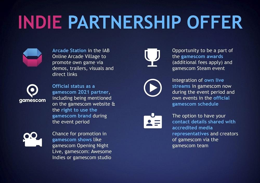 Gamescom offerta Indie