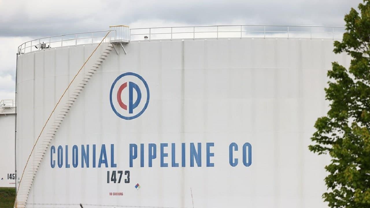 Colonial Pipeline ha pagato un riscatto da 5 milioni di dollari agli hacker thumbnail