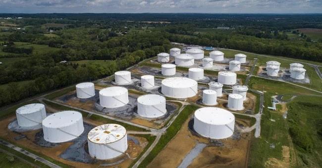 oleodotto colonial pipeline cyberattacco-min