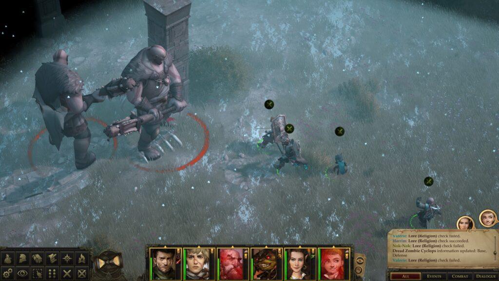 Pathfinder Epic Game Store