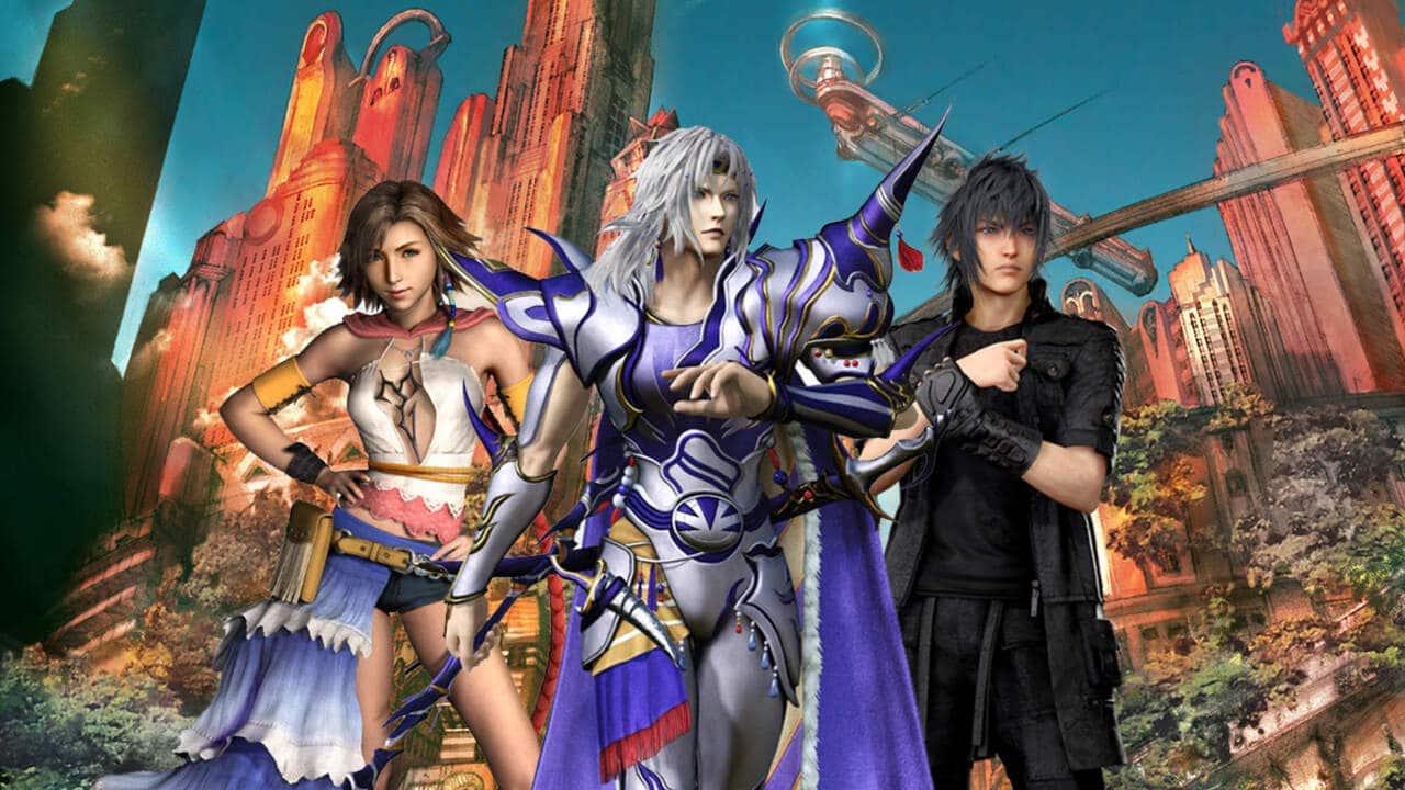 In arrivo un nuovo Final Fantasy soulslike? Sì, secondo un leak thumbnail