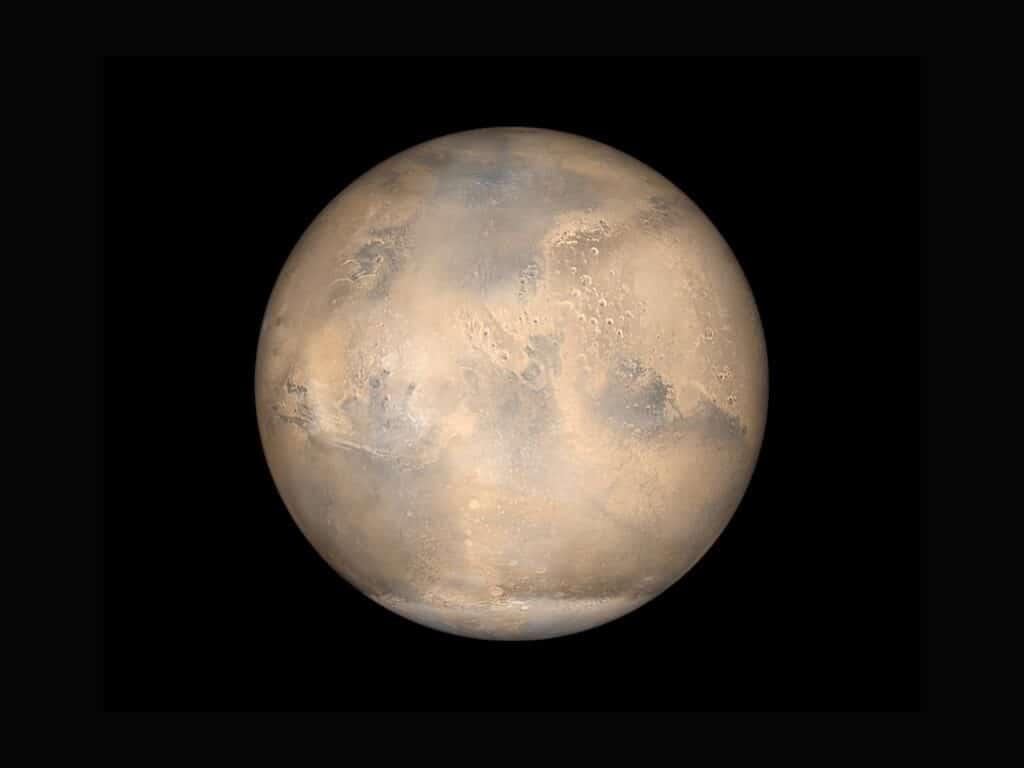 Cina Marte