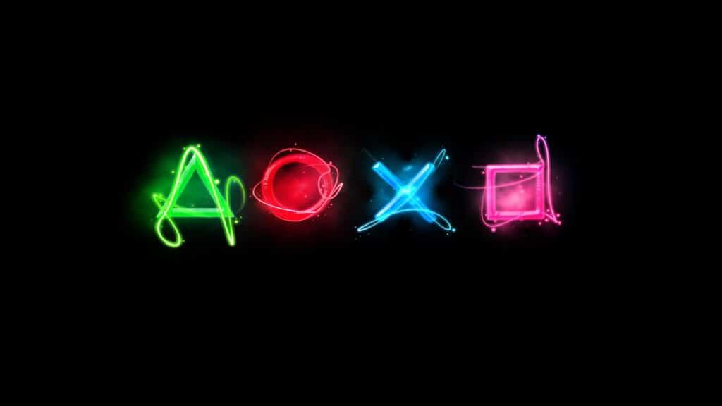 Playstation emoji