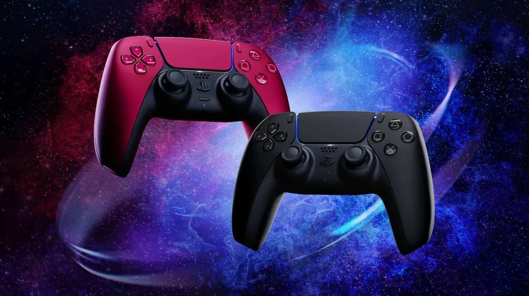 Annunciate due nuove colorazioni ufficiali del DualSense di PlayStation 5 thumbnail