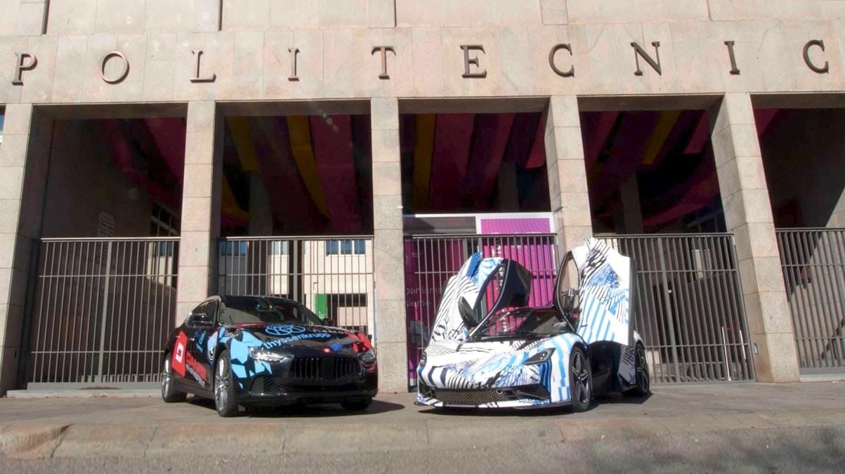 Nasce a Torino un laboratorio per Smart Mobility e guida autonoma thumbnail