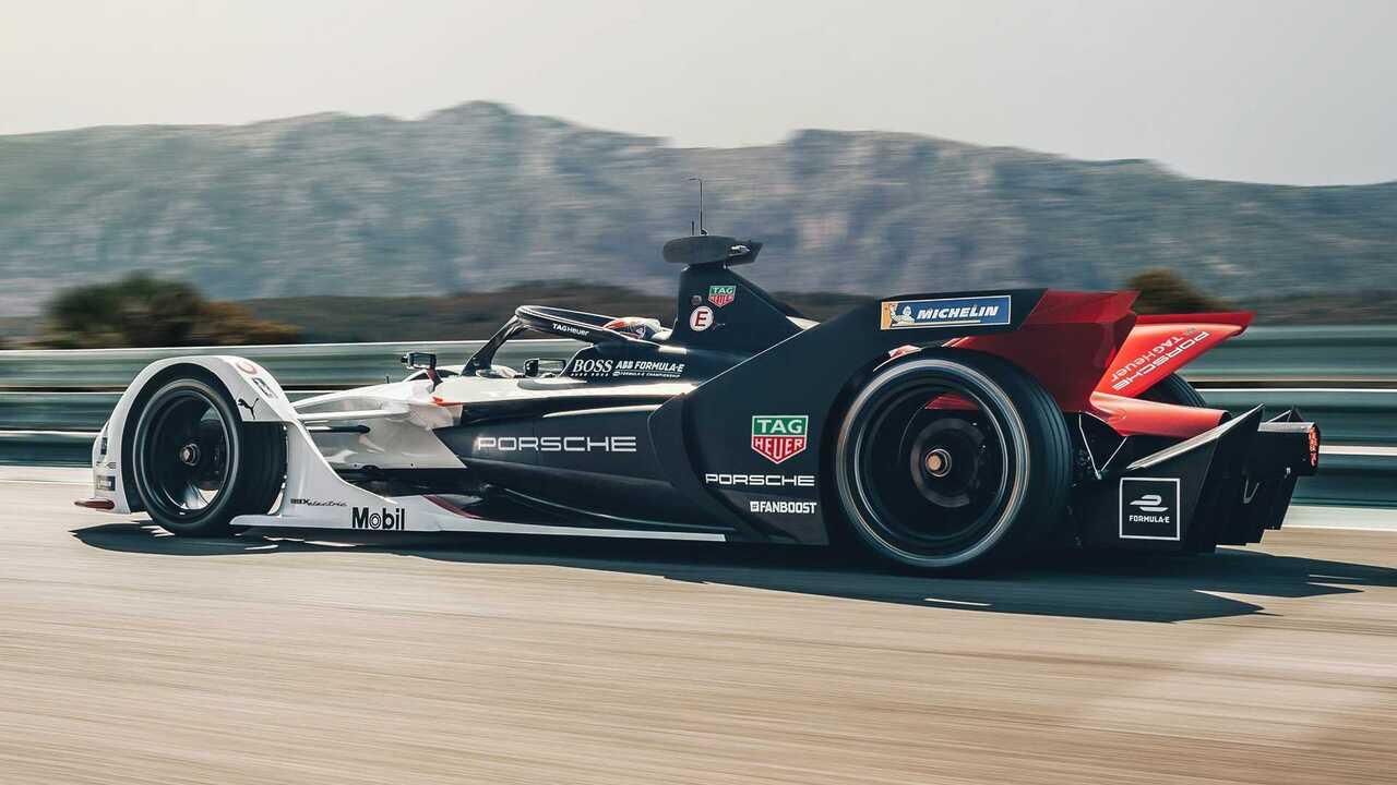 ePrix Monaco: tutto pronto per il campionato di Formula E questo weekend thumbnail