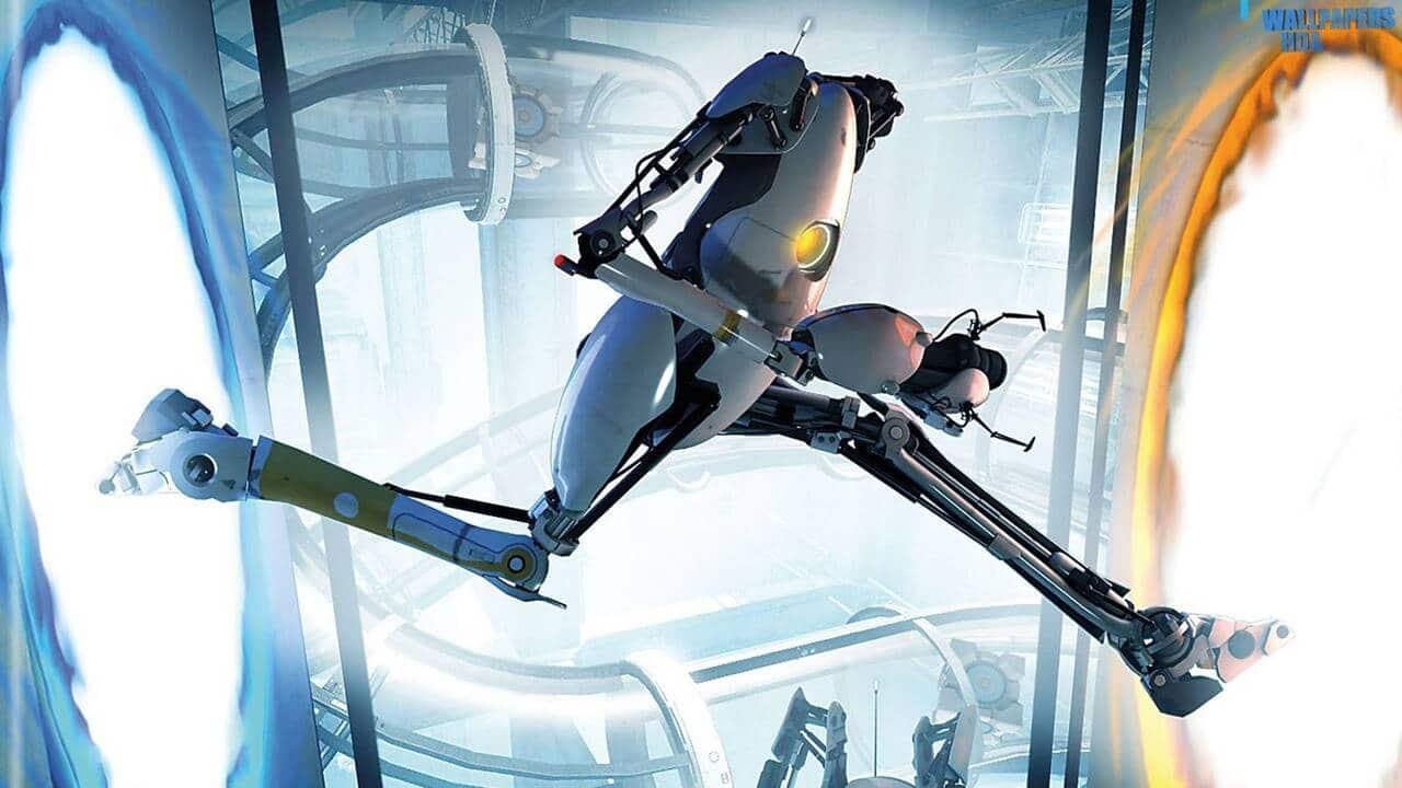 Il film di Portal si farà: arrivano le conferme di J.J. Abrams thumbnail