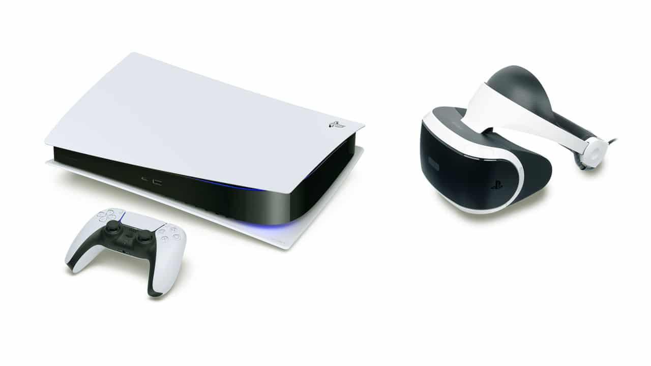 Ps5 e realtà virtuale: il prossimo visore sarà 4K con tecnologia eye tracking thumbnail