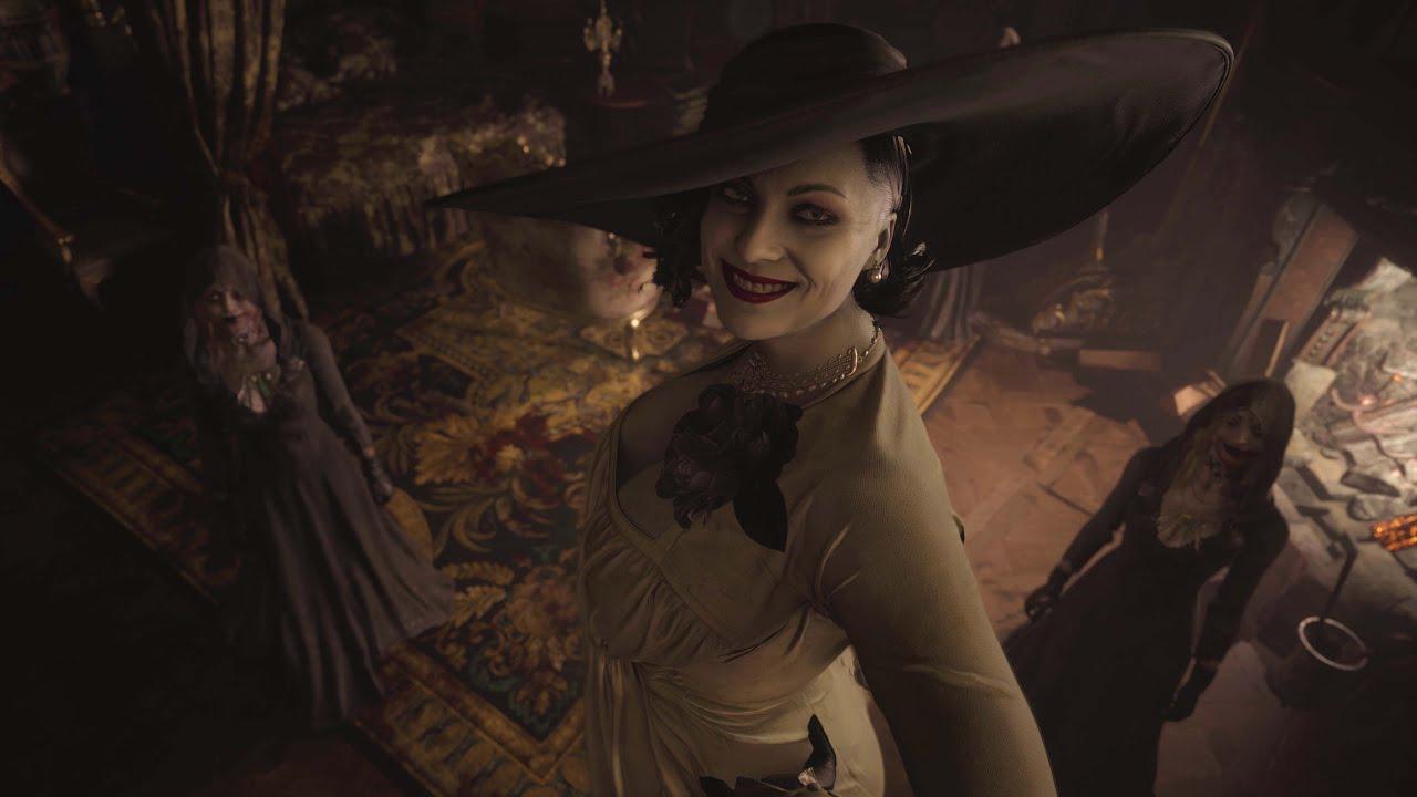 Resident Evil Village da record: primi tre posti nella top 10 globale di Steam thumbnail